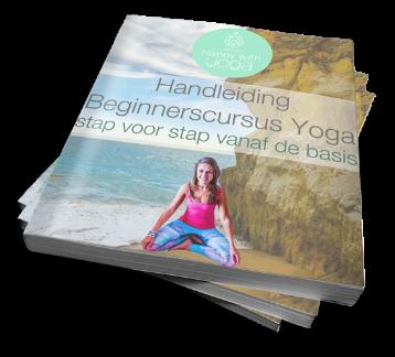 Yoga Ebook Houdingen