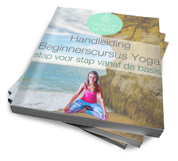 Yoga Ebook Houdingen