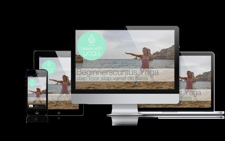 yoga stap voor stap cover